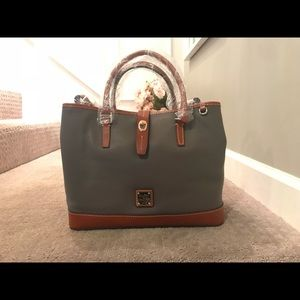 Brand New Dooney & Burke Handbag